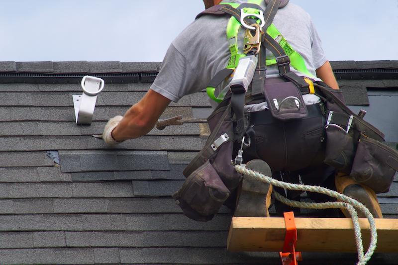 tile roof restoration in logan qld